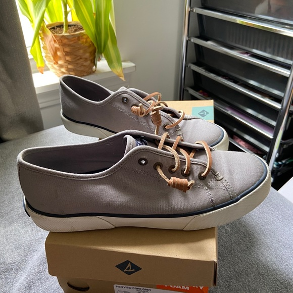 Sperry Shoes | Pier View Core Grey